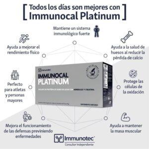 immunocal platinum2